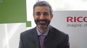 Foto de Entrevista a Ramon Encinas, AM Sales Manager de Ricoh España, S.L.U.