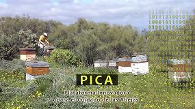 Foto de Nuevo Grupo Operativo para impulsar la transformación digital de la apicultura