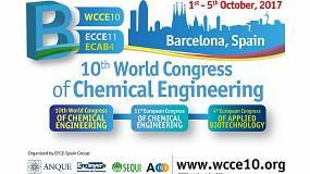 Foto de Barcelona acoge el mayor congreso mundial de Ingeniería Química