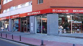 Foto de BricoFenals renueva su ferretería Cadena 88 en Lloret de Mar (Girona)