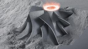 Foto de Trumpf expone en MetalMadrid su tecnología aditiva TruPrint