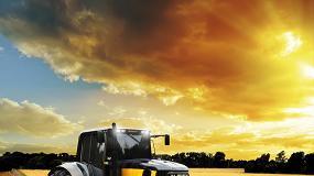 Foto de Continental responde a la digitalización creciente y se lanza a por el neumático agrícola