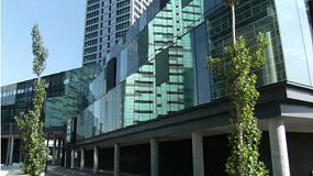 Fotografia de Tasinsa asesora a la propiedad en el alquiler de las nuevas oficinas de Traffic Stars, representada por Forcadell