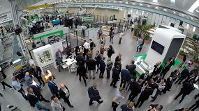 Foto de Inside Biesse, puertas abiertas con tecnologías y servicios para digitalizar las fábricas del sector