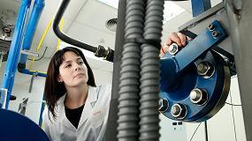 Foto de Soluciones tecnológicas para la obtención de extractos y productos naturales