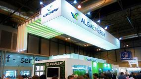 Foto de AlgaEnergy presenta una gama de bioestimulantes agrícolas 'premium' y una web exclusiva para el sector