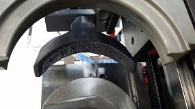 Foto de GKN Driveline Florencia sustituye los procesos de producción tradicionales por la impresión 3D