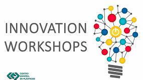 Foto de El Centro Español de Plásticos organiza unas nuevas jornadas de innovación, Innovation Workshops