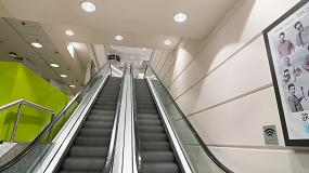 Foto de Una correcta iluminación, clave para aumentar el bienestar del empleado y la satisfacción del cliente