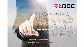 Foto de RIC.DOC impulsa la transformación digital de Vichy Catalán Corporation