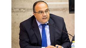 Foto de Entrevista a Jorge Tejedo, presidente de Ecofira