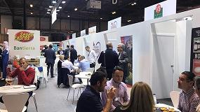Foto de Los expositores de Anafric en Meat Attraction reciben más de 900 visitantes profesionales