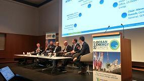 Foto de Las renovables marinas españolas se posicionan en Europa