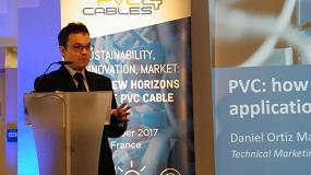"""Foto de El sector de los cables está """"enchufado"""" a la innovación y sostenibilidad"""