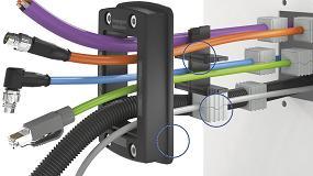 Foto de Materiales ignífugos para el sector eléctrico y electrónico