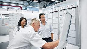 Foto de Zaragoza acoge en enero el V Programa de Formación Lean Factory Management