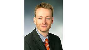 Foto de Bjoern Klaas, nombrado vicepresidente y director general de Proto Labs Europe
