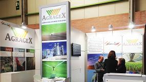 Foto de Agragex participa en Agritechnica 2017 junto a 26 fabricantes españoles