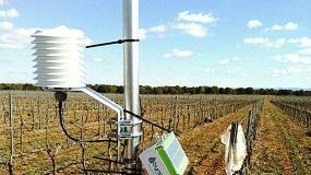 Foto de Proyecto para la transformación digital de pequeñas y medianas explotaciones vitícolas
