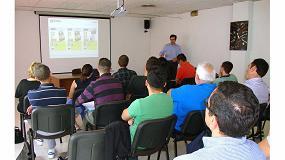 Foto de Cadena 88 celebra su 2º curso formativo 'Solidaridad en cadena' en Madrid