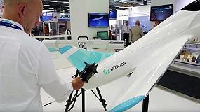 Foto de Hexagon mostrará en MetalMadrid sus nuevas soluciones focalizadas en el concepto de fabricación inteligente