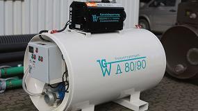 Foto de Disminución de agua subterránea con nueva tecnología de vacío
