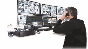 Foto de La asociación tecnológica entre Hanwha Techwin y TDSi aumenta el valor de las soluciones de videovigilancia y control de accesos