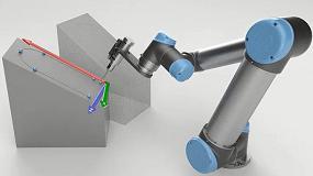 Foto de La Universal Robots Academy ofrece nuevos módulos interactivos gratuitos para avanzar en la robótica colaborativa en España