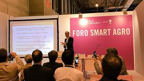 Foto de El Smart Agro aterriza en Fruit Attraction de la mano de Hispatec