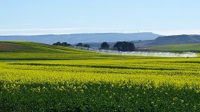 Foto de Jornada para ofrecer nuevas perspectivas en la fertilización de cultivos herbáceos