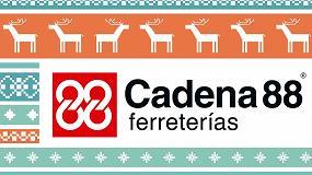 Foto de Cadena 88 publica su folleto para la campaña navideña 2017