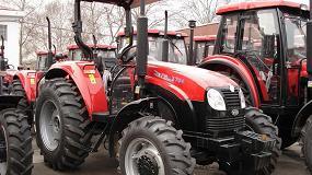 Foto de Fabricantes de maquinaria agrícola se interesan por el mercado cubano
