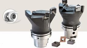"""Foto de Mapal presenta nuevos materiales de corte para el mandrinado """"rentable"""" de turbocompresores y pinzas de freno, entre otros"""