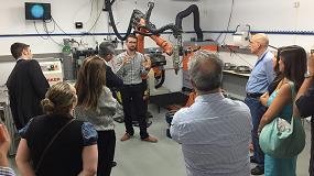 Foto de Nuevos métodos de producción harán posible fabricar grandes series de composites avanzados