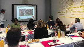 Foto de CNTA centra su desayuno de trabajo en los retos del packaging alimentario