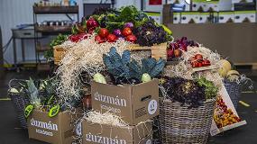 Foto de Biofood se afianza en el mercado español tras la compra de Sáenz Horeca
