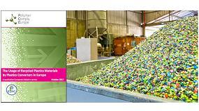 Picture of EuPC publica los resultados de su encuesta sobre el uso de materiales plásticos reciclados