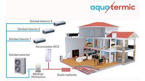 Foto de Multi-Hybrid de Aquatermic