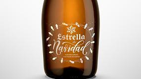 Foto de Estrella Galicia lanza su edición especial Estrella de Navidad