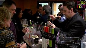 Fotografia de El paraíso del vino DO Navarra llega a Tudela