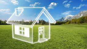 Foto de La casa pasiva garantiza la eficiencia energética también en climas cálidos