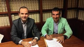 Foto de Interempresas Media firma su integración en el Consorcio Passivhaus
