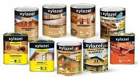 Foto de Xylazel: diseño constructivo, tratamiento y mantenimiento de la madera