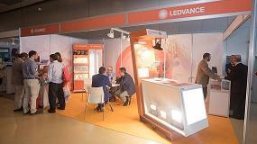 Foto de Ledvance presentó las novedades de su portfolio LED en el XVIII Congreso Nacional de Fenie