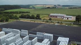 Foto de Gealan amplía sus capacidades logísticas en Alemania