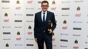 Foto de La nueva web de Homag recibe el 'Premio Stevie de Oro'