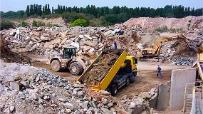 Picture of LA UE quiere ahorrar 7.500 millones de euros cada año gestionando mejor los residuos de la construcción y demolición