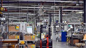 Foto de Ahorrar costes de energía con cada proceso de carga