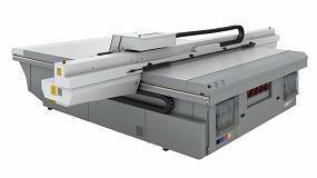Foto de Las tintas UV de las impresoras Océ Arizona de Canon obtienen la certificación UL Greenguard Gold