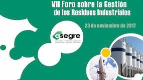 Picture of La economía circular a debate en el VII Foro de Asegre